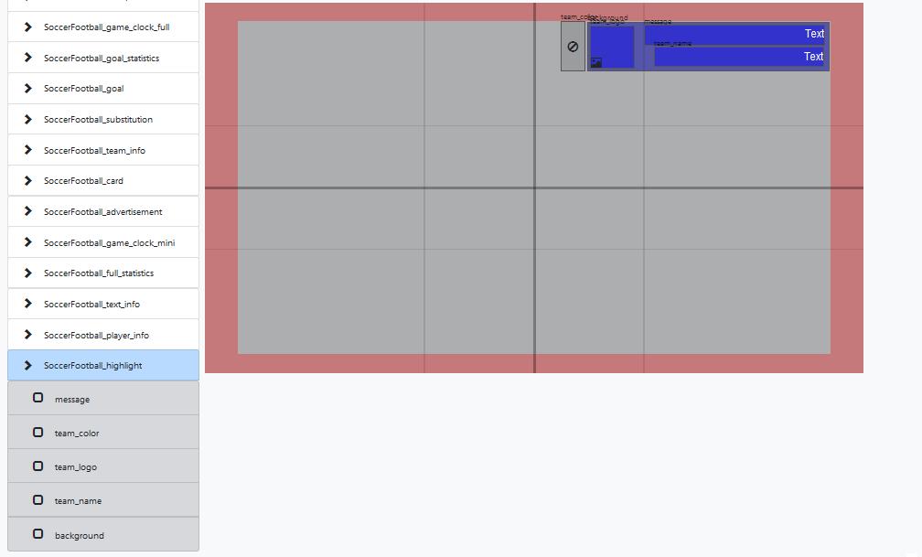scoreboard layer highlight