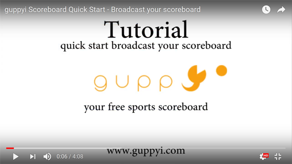 guppyi video Tutorial