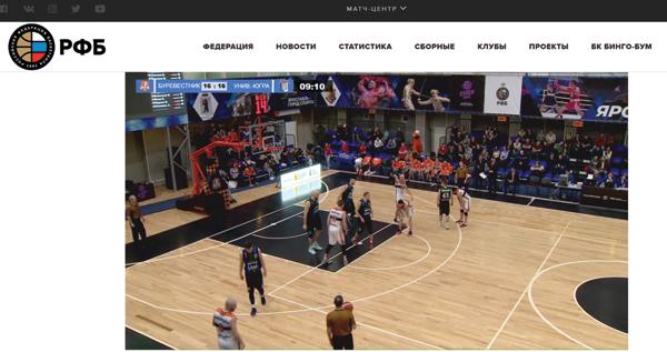 basketball livestream mit guppyi scoreboard
