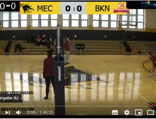 Medgar Evers College Athletics Live Stream – with guppyi scoreboard