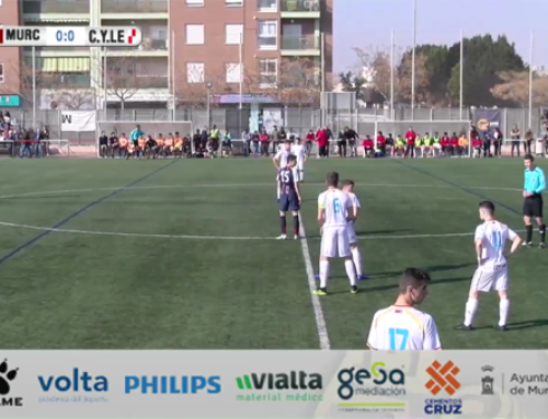 Región de Murcia 2-0 Castilla y León – Juvenil – soccer livestream with guppyi