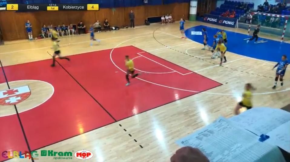 Livestream Handball